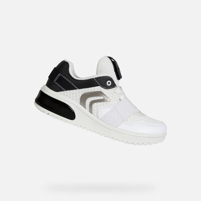 LOW TOP JUNGEN JR XLED BOY