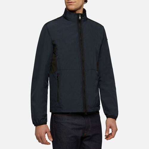 JACKETS MONDELLO MAN