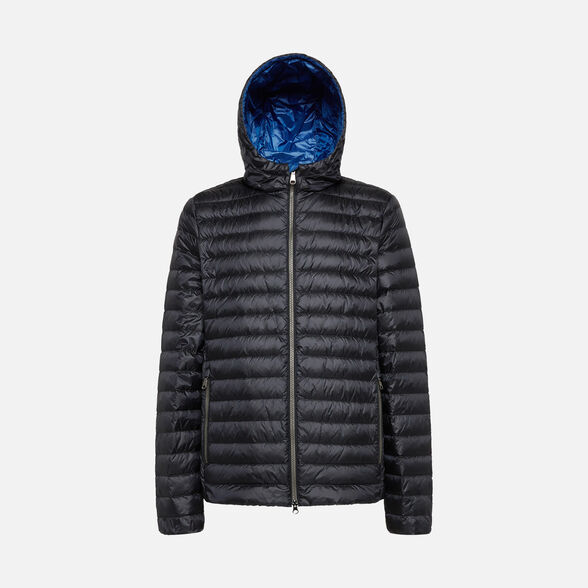 MAN ANORAKS GEOX WARRENS MAN - 1