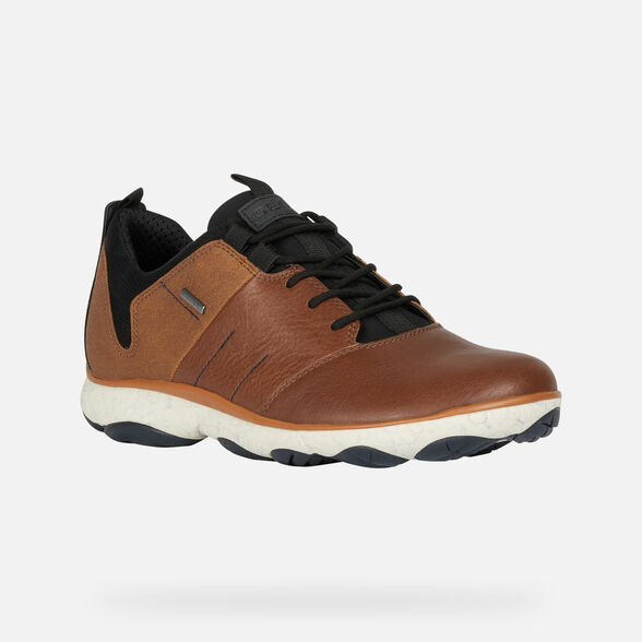 SNEAKERS HOMME GEOX NEBULA 4X4 ABX HOMME - 3