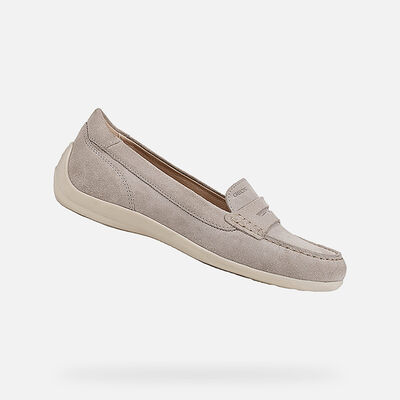 LOAFERS WOMAN GEOX YUKI WOMAN
