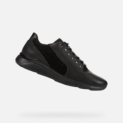 LOW TOP WOMAN GEOX HIVER WOMAN