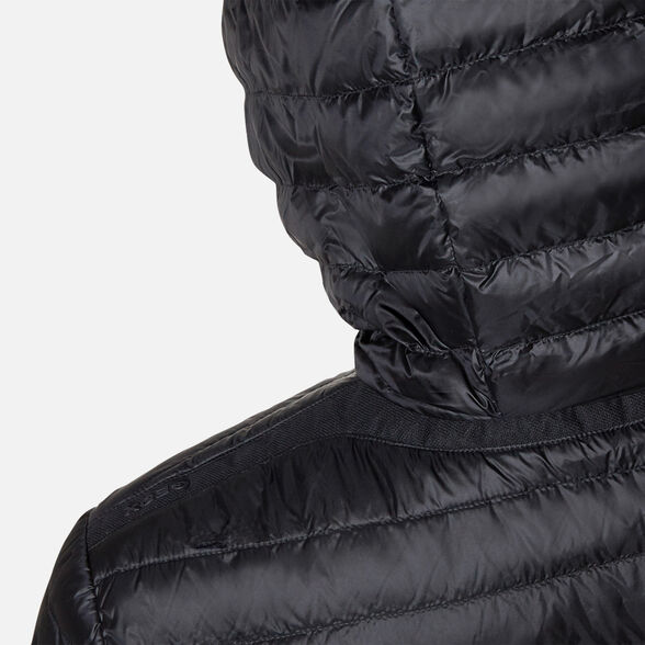 MAN ANORAKS GEOX WARRENS MAN - 7