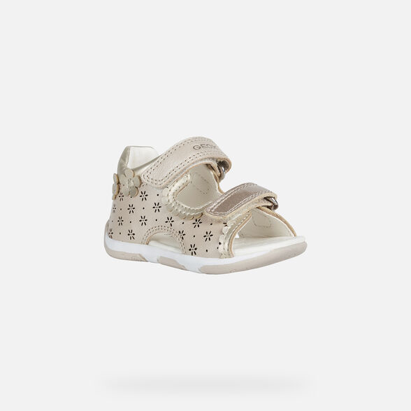 FIRST STEPS BABY GEOX TAPUZ BABY GIRL - 3