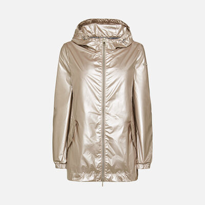 ANORAKS WOMAN GEOX OTTAYA WOMAN