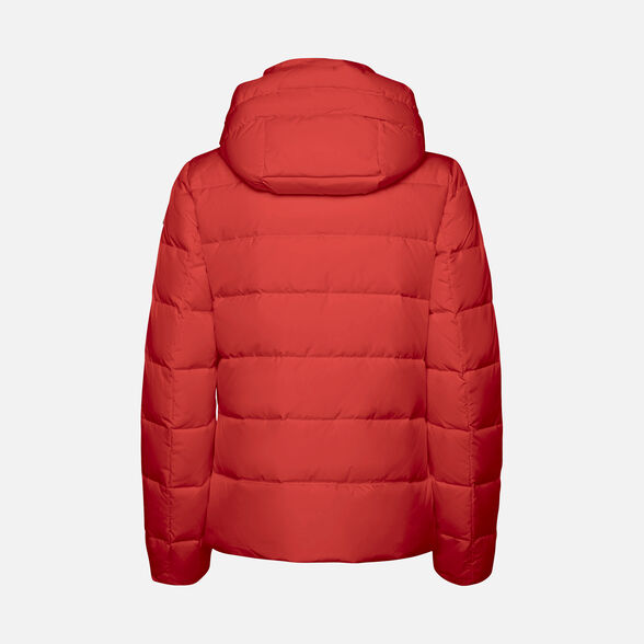 DOWN JACKETS WOMAN GEOX ADRYA WOMAN - 3