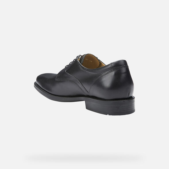 FORMAL SHOES MAN GEOX FEDERICO - 5