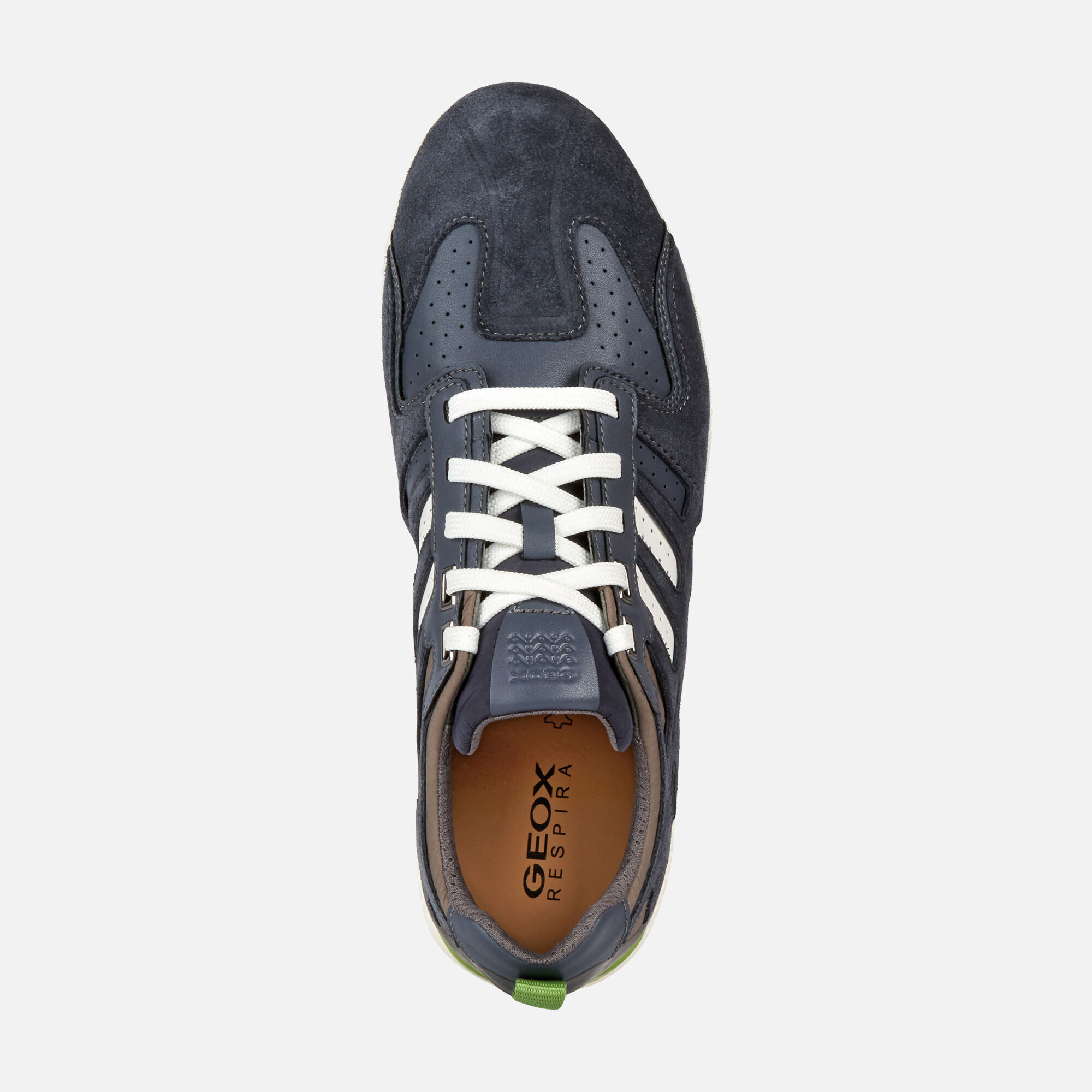 geox respira shoes Online Store, Men Trainers Geox SNAKE