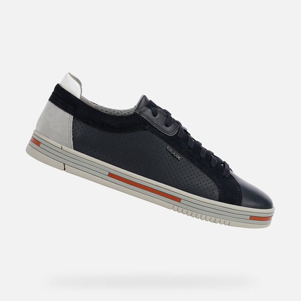 HOMME SNEAKERS GEOX EOLO HOMME - 1