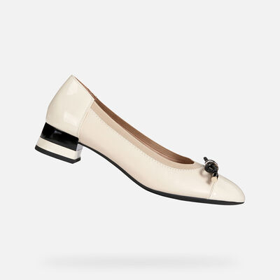 PUMPS WOMAN CHLOO