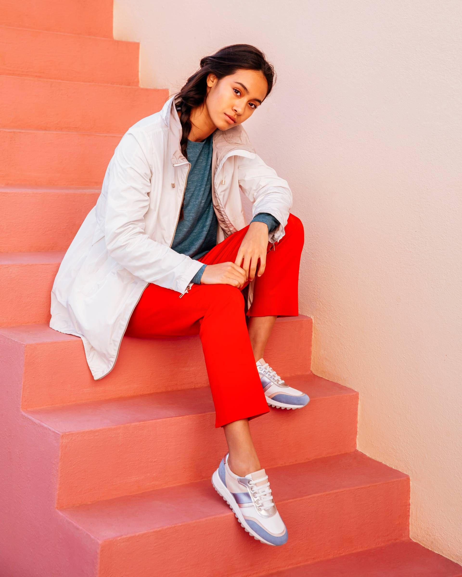 Geox Mode für Alle | Dein Online Shop für Bekleidung, Schuhe
