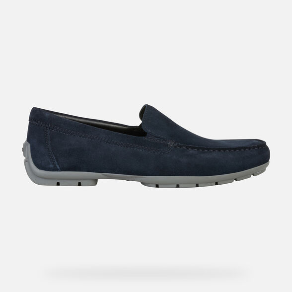 MOCASSINS HOMME GEOX MONER W 2FIT HOMME - 2