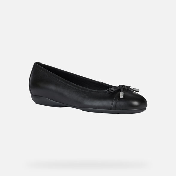 BALLERINAS WOMAN GEOX ANNYTAH WOMAN - 3