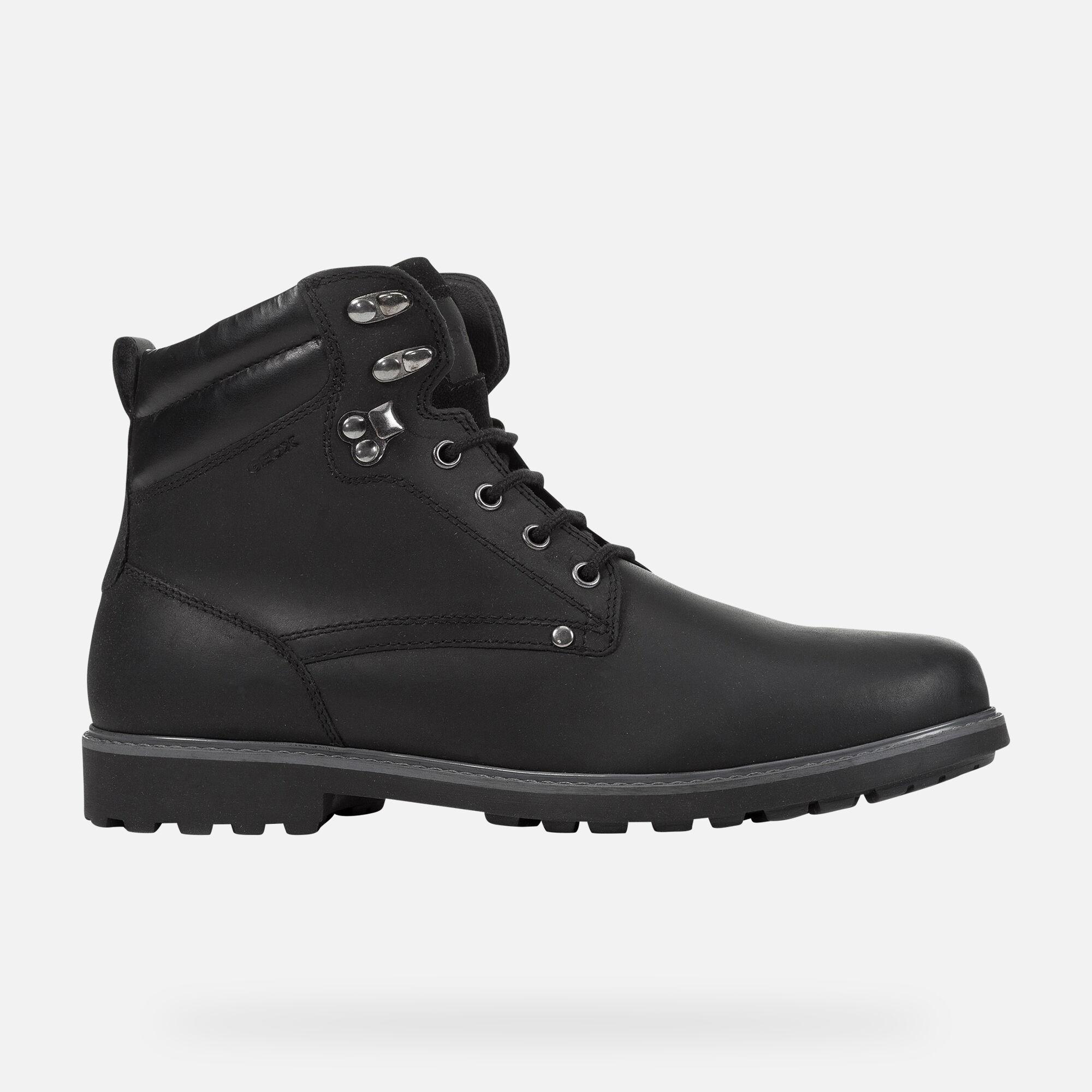 Geox U MATTIAS B ABX Sneakers | Geox Fall Winter