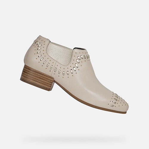 ANKLE BOOTS PEYTHON DAME