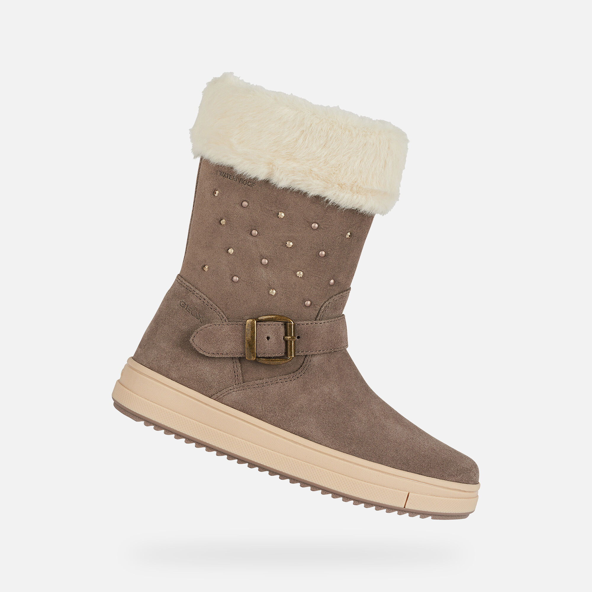 REBECCA WPF GIRL - BOOTS from girls | Geox