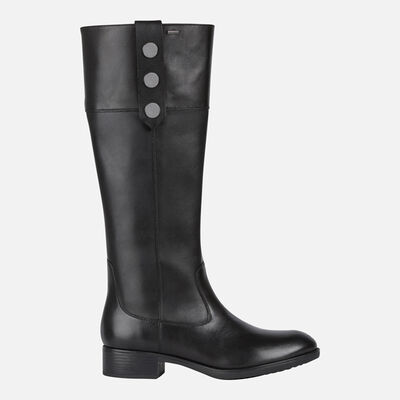 BOTAS MUJER GEOX FELICITY ABX MUJER