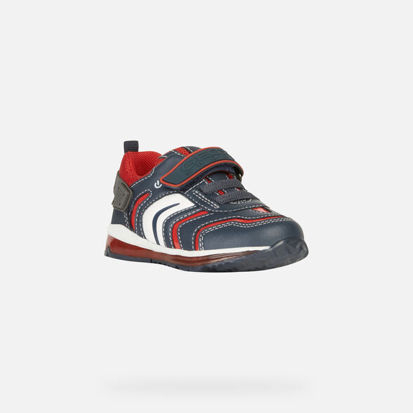 LIGHT-UP SHOES BABY GEOX TODO BABY BOY - 3
