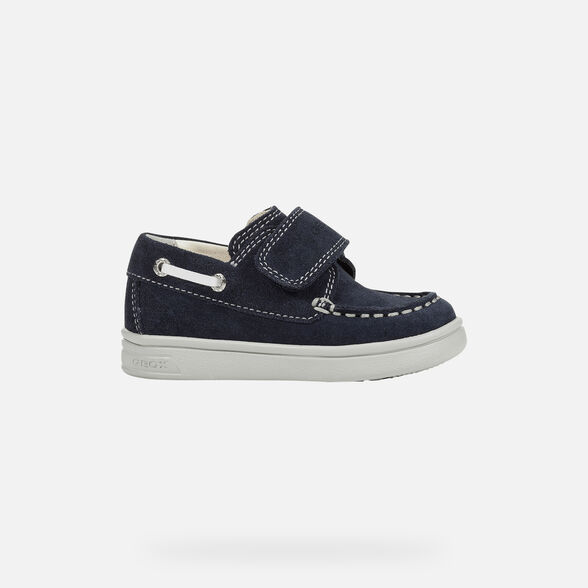 LOAFERS BABY BABY DJROCK BOY - 2