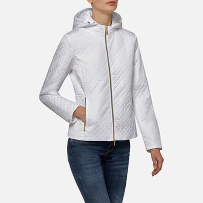JACKETS WOMAN ARETHEA WOMAN