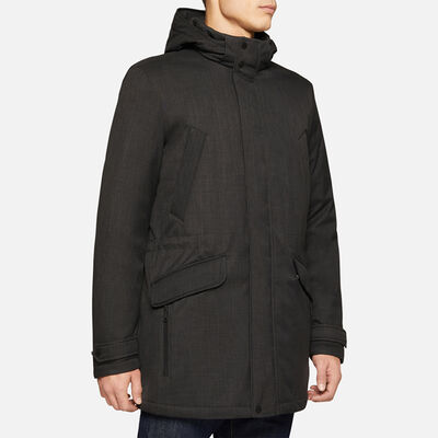 ANORAKS MAN GEOX WINFRED MAN