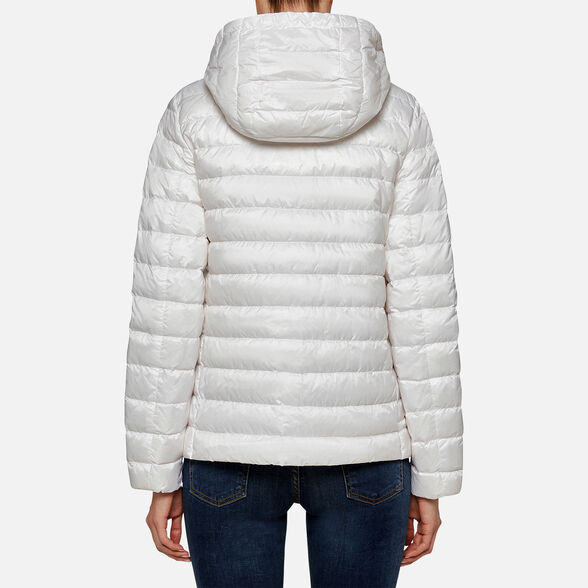 DOWN JACKETS WOMAN JAYSEN WOMAN - 6