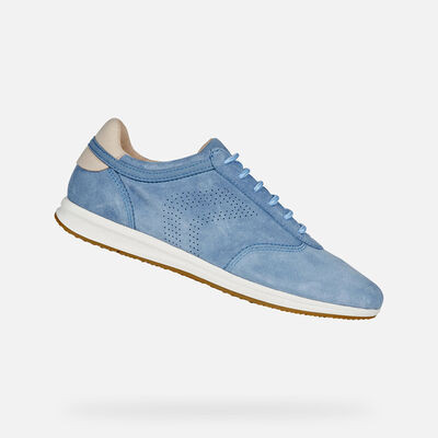SNEAKERS DONNA GEOX AVERY DONNA
