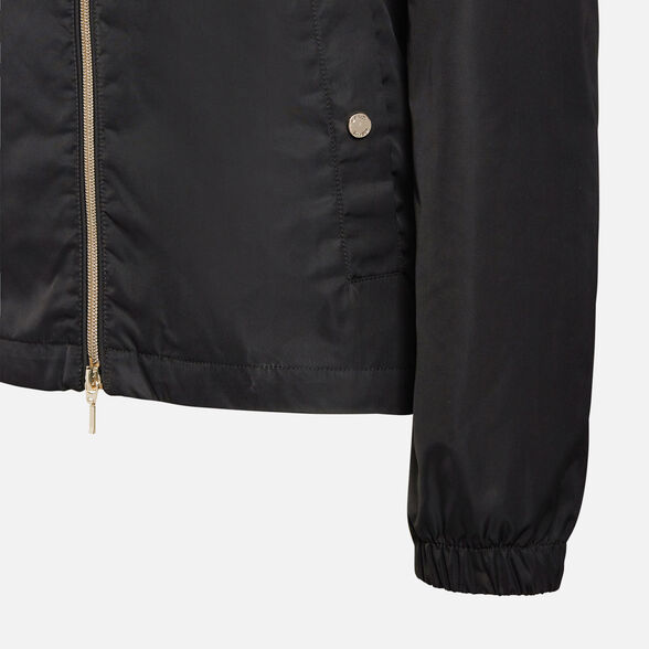 WOMAN JACKETS GEOX AIRELL WOMAN - 8