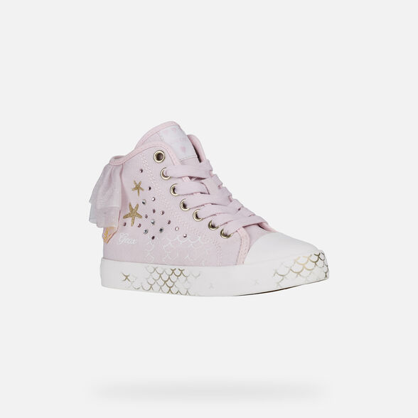 HIGH TOP GIRL JR CIAK  - 3