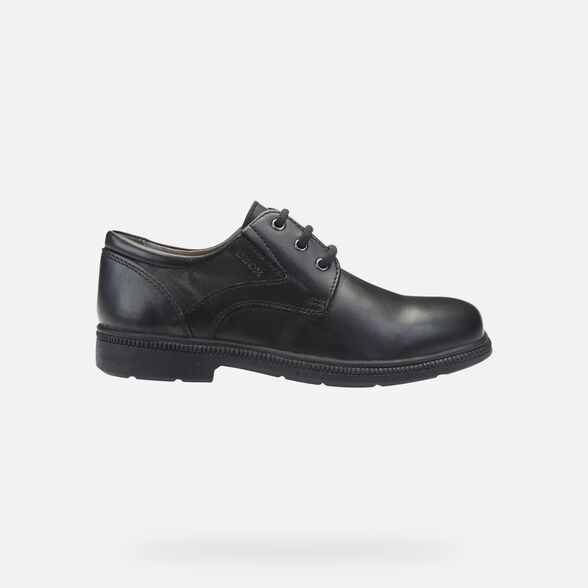 BOY UNIFORM SHOES GEOX FEDERICO BOY - 2