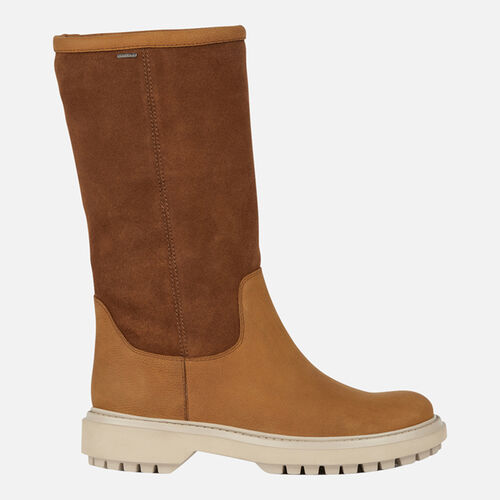 BOOTS ASHEELY ABX WOMAN
