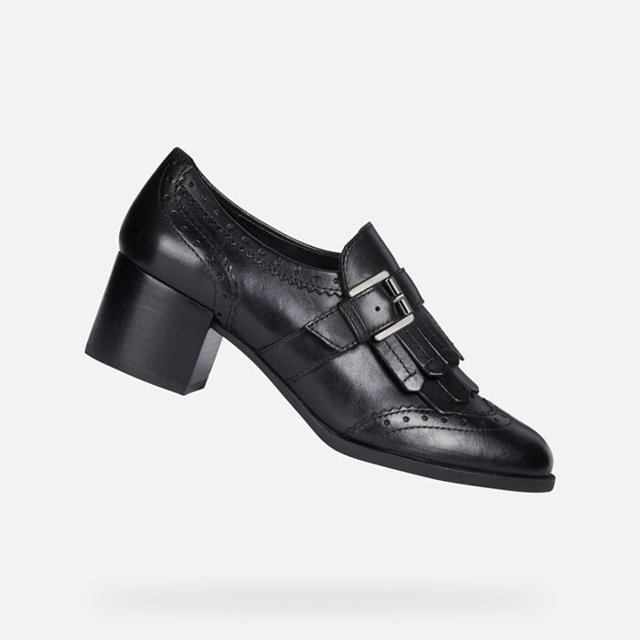 geox chaussures femmes 2014
