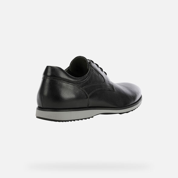 MAN CASUAL SHOES GEOX BLAINEY MAN - 5