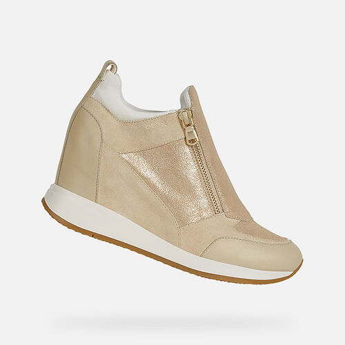 SNEAKERS NYDAME FEMME