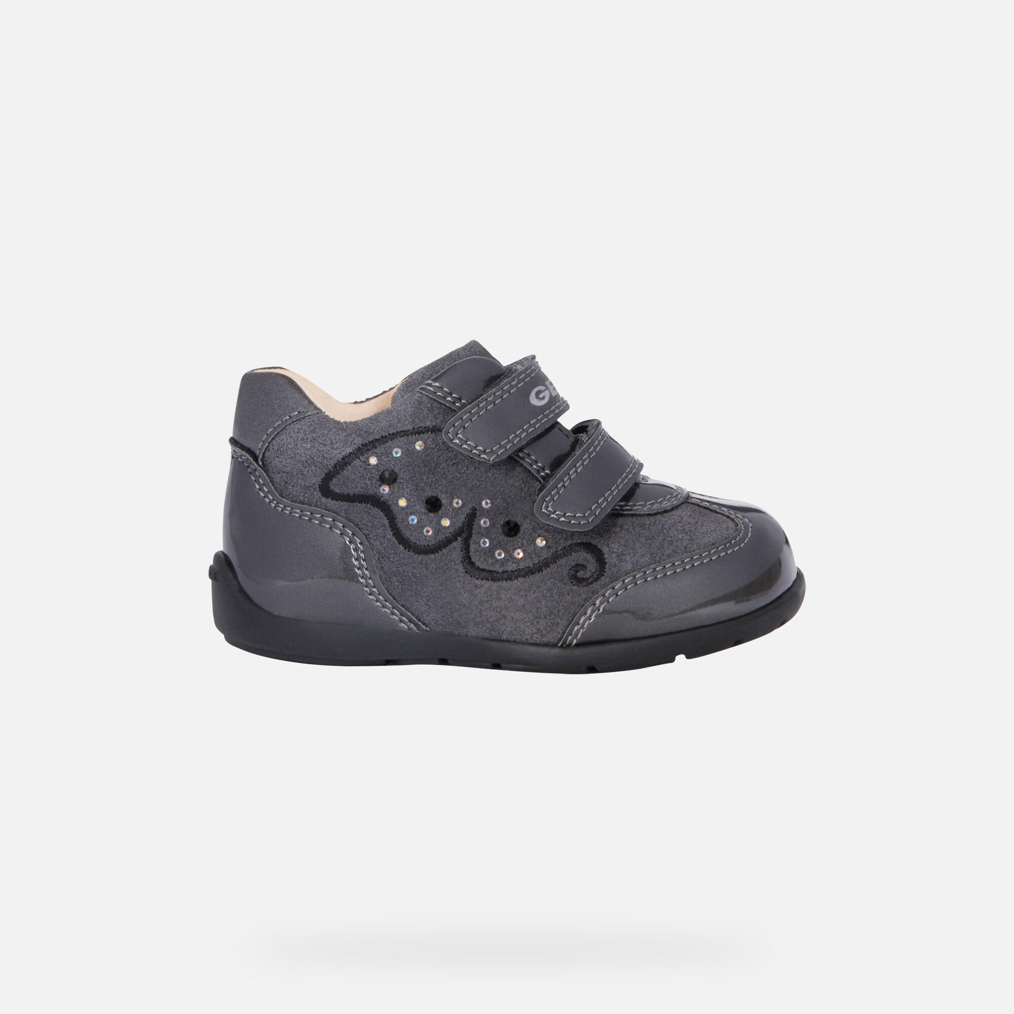 geox chaussures kaytan premiers pas