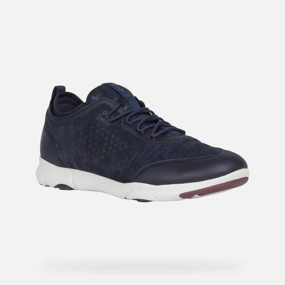 SNEAKERS HOMME GEOX NEBULA X HOMME - 3