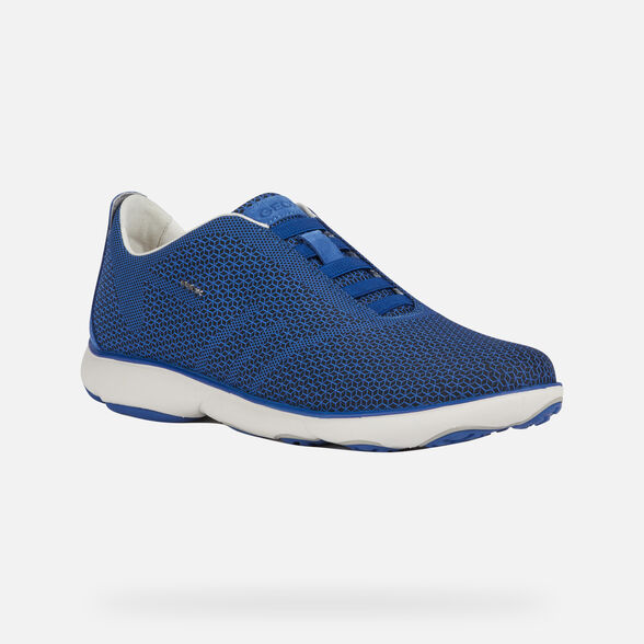 HOMME SNEAKERS GEOX NEBULA HOMME - 3