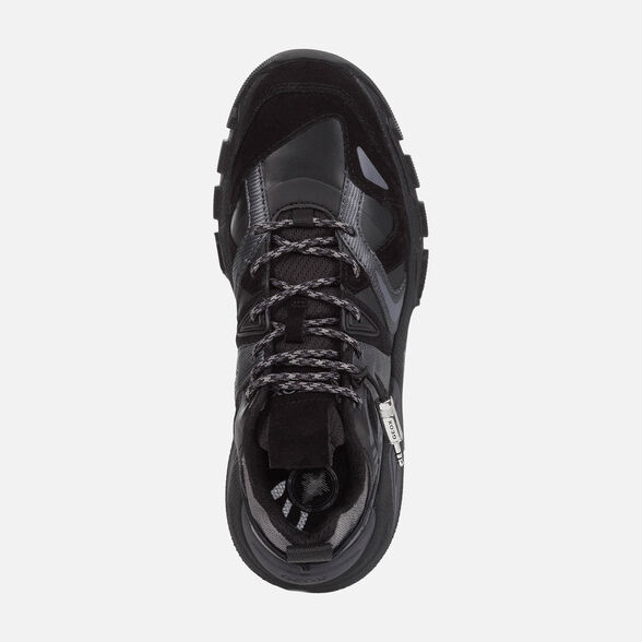 HOMME SNEAKERS GEOX T01 PHONICA - 6