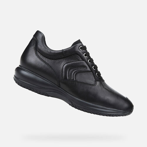 SNEAKERS HOMME GEOX HAPPY HOMME - null