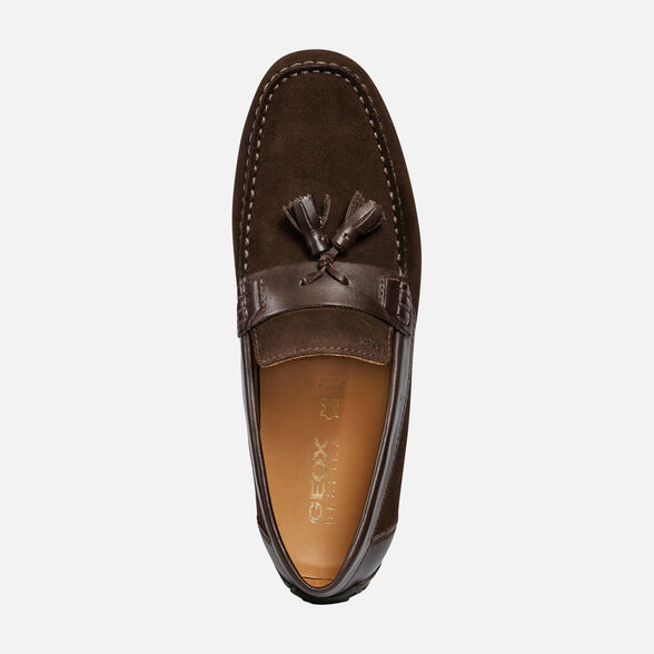 LOAFERS MAN MONER - 6
