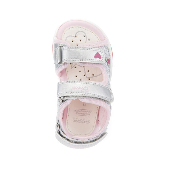 Categoria nascosta per master products Site Catalog BABY TODO GIRL SANDAL - 5