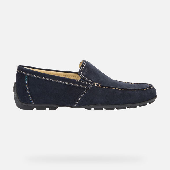 LOAFERS MAN GEOX MONER MAN - 3