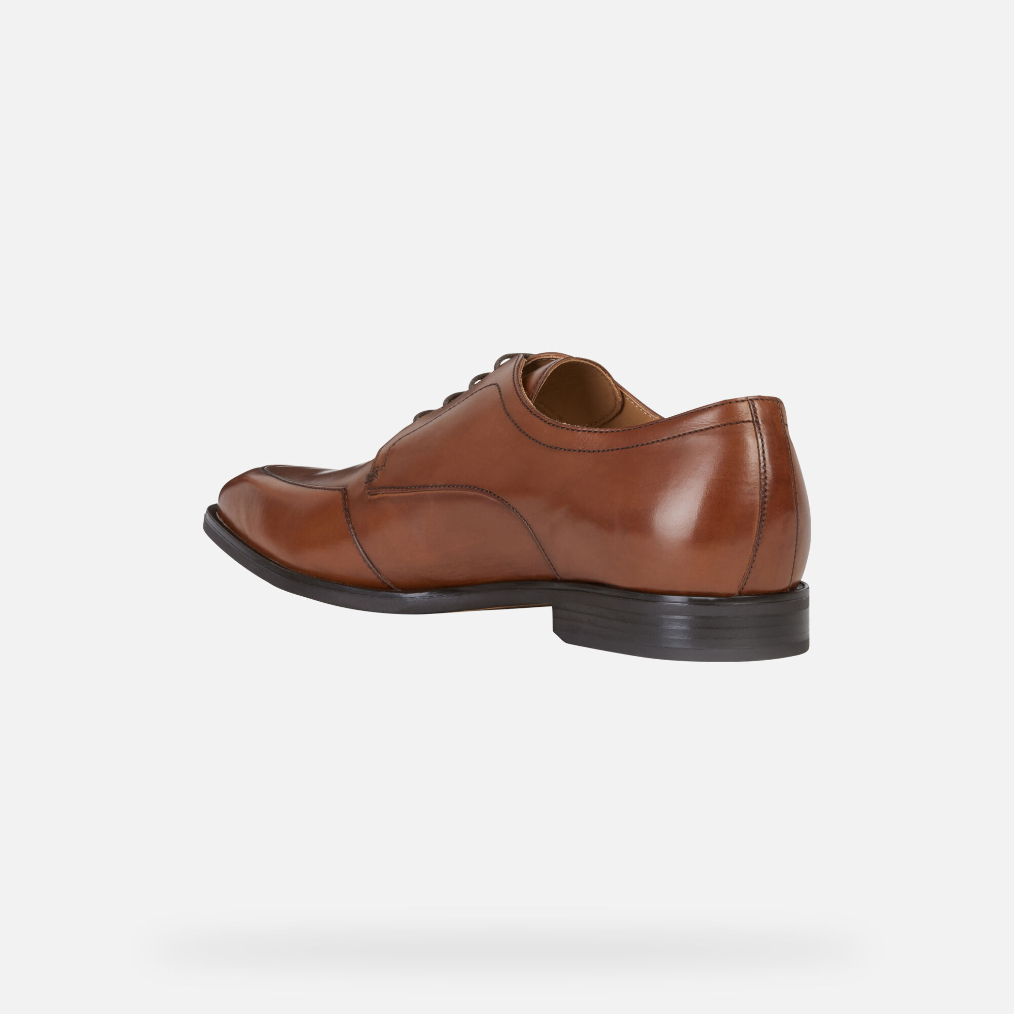 Chaussures NEW LIFE Automne CognacGeox Geox Hiver Homme 5Lj43AqR