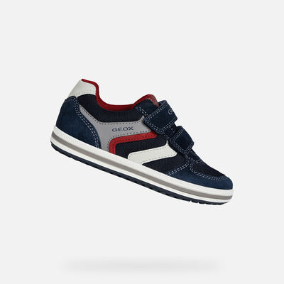 LOW TOP JUNGEN JR VITA