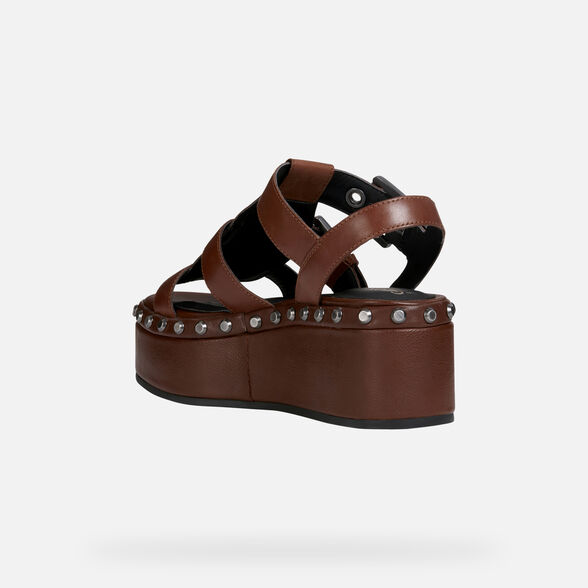 WEDGES WOMAN SHAKIMA - 4
