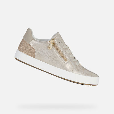 SNEAKERS DONNA GEOX BLOMIEE DONNA