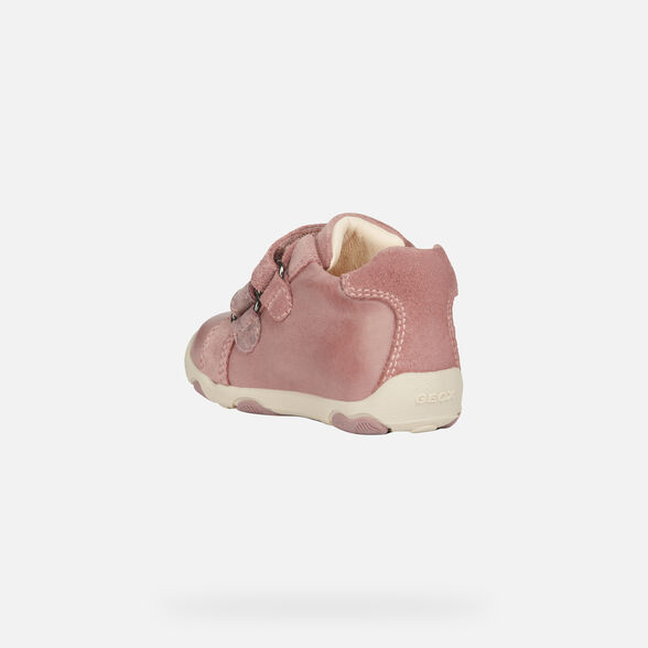 FIRST STEPS BABY GEOX NEW BALÙ BABY GIRL - 4