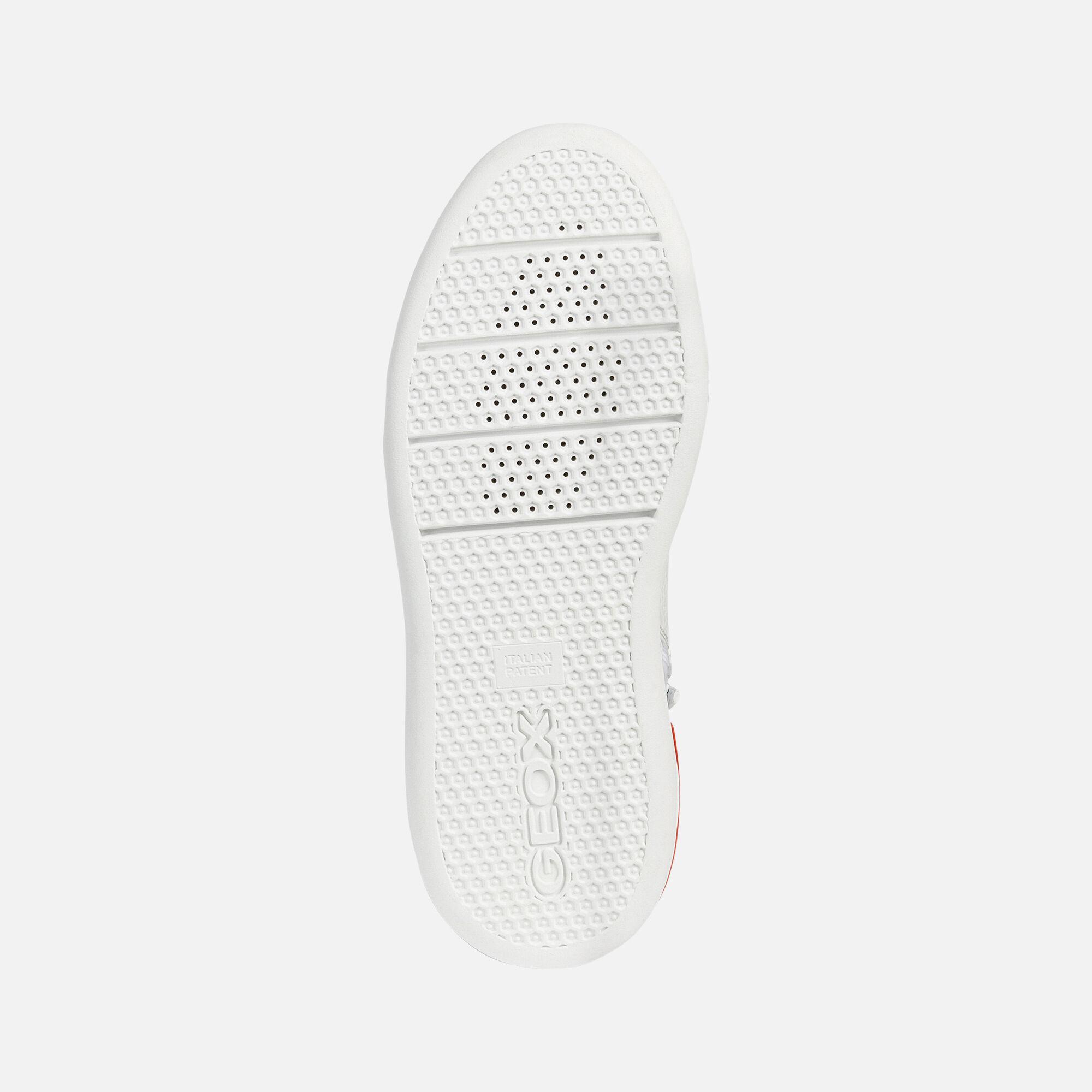 Geox women Ottaya sandals cross bands