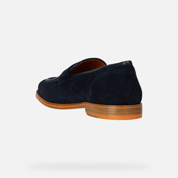 LOAFERS MAN BAYLE - 4