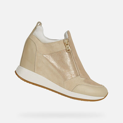 SNEAKERS FEMME GEOX NYDAME FEMME